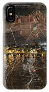 Overnight In Havana IPhone Case