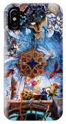Owatonna Art Center Mural IPhone X Case