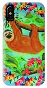 Oxcart 7 IPhone Case