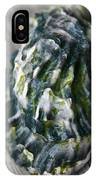 Oyster Shell IPhone Case