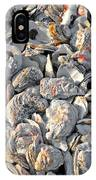 Oysters Shells IPhone Case