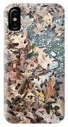 Ozark Autumn IPhone Case