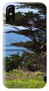 Pacific Beauty IPhone Case