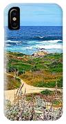 Pacific Pathway IPhone Case