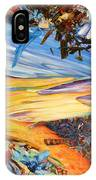 Paint Number 38 IPhone Case