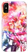 Paint Party IPhone Case
