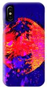 Paintball Splat IPhone Case