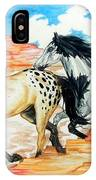 Painted Desert IPhone Case