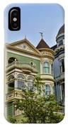 Painted Ladies -2 IPhone Case