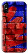 Painted Wall IPhone Case