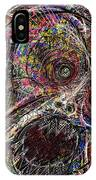 Painting 226 IPhone Case