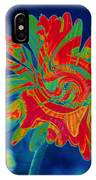 Paisley Gerber IPhone Case