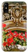 Palace Of Queluz Portugal IPhone Case