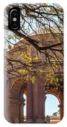 Palace Rotunda II IPhone Case by Kate Brown