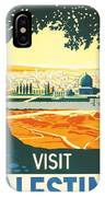 Palestine IPhone Case