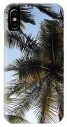 Palm Collection - Standing Tall IPhone Case