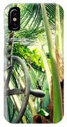 Palm House Pulley IPhone Case