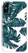 Palm Tree 7 IPhone Case