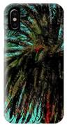 Palm Trees 40 Version 2 IPhone Case