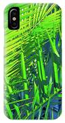 Palms 2 IPhone Case