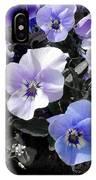 Violas Ocean Dream IPhone Case