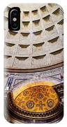 Pantheon Abstract IPhone Case