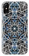 Papilloz - Kaleidoscope IPhone Case
