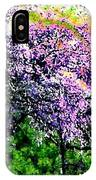 Paradise Hills IPhone Case