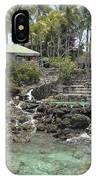 Paradise In Coki IPhone Case