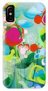 Paradise Outer Limits IPhone Case