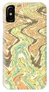 Parallel Paths IPhone Case