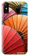 Parasol IPhone Case