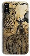 Parfumerie II IPhone Case