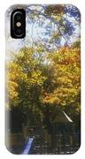 Park Slide IPhone Case