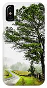 Parkway Mist IPhone Case