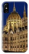 Parliment IPhone Case