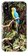 Parrot IPhone X Case