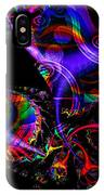Party All The Time IPhone Case