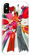 Party Bouquet IIi Pf IPhone Case