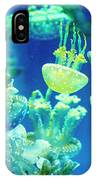 Party In The Lagoon IPhone Case