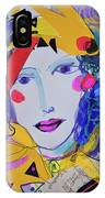 Party Time Collage IPhone X Case