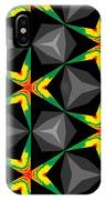Party Wall IPhone Case