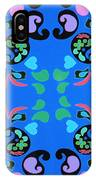 Pasley IPhone Case