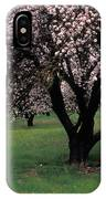 Paso Robles Orchard IPhone Case