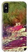 Passion Colors Everything  IPhone Case