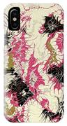 Passion Party - V1cfs100 IPhone Case