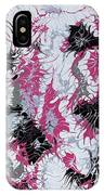 Passion Party - V1lle30 IPhone Case