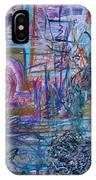 Pastel 21 IPhone Case