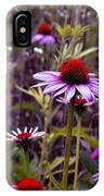 Pastel Morning IPhone Case