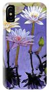 Pastel Petals IPhone Case